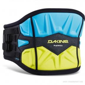 Dakine Hybrid NRG Harness Neon / Blue