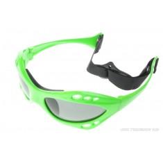 Очки Jet Ski Surf  Green-Grey