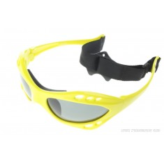 Очки Jet Ski Surf  Yellow-Grey