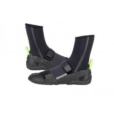 Гидрообувь Mystic Lightning Boot 5mm Split Toe Black